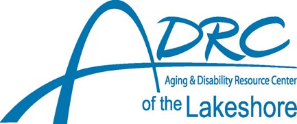 ADRC of the Lakeshore Logo